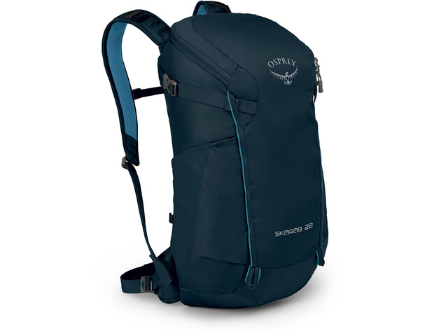 Osprey Skarab 22 Backpack Men Deep Blue